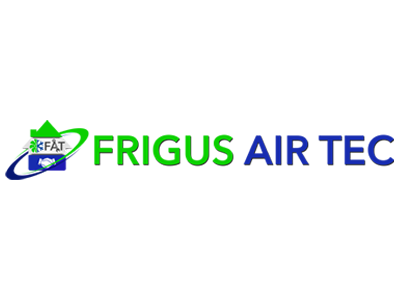 Frigus Air Tec GmbH